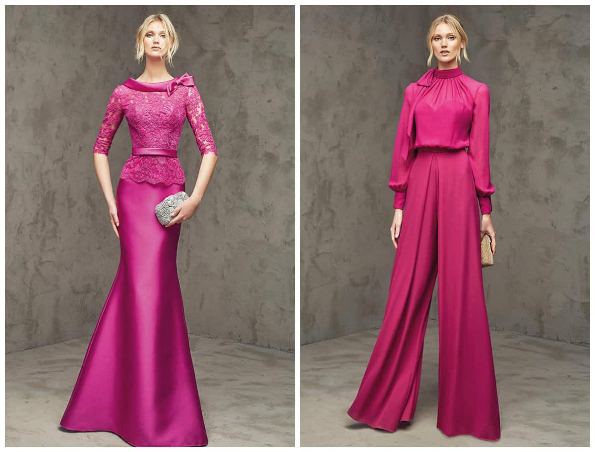 Womens coctail dresses collection 2016 from PRONOVIA