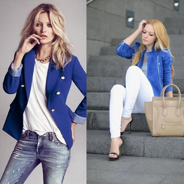 Best Trendy women's blazers for true fashionistas - DRESS TRENDS