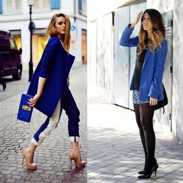 8967add154 Best Trendy women's blazers for true fashionistas
