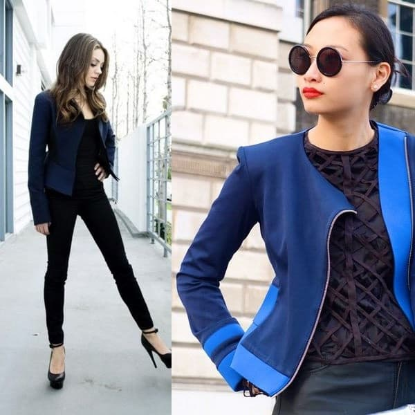 Best Trendy women's blazers for true fashionistas – DRESS TRENDS
