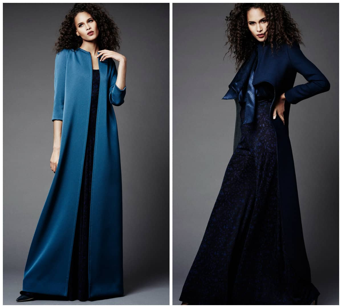 Ladies Gowns: Ladies Coats Fashion Trends Fall Winter 2015-2016