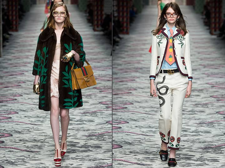 Gucci-spring-2016-collection-Milan-1
