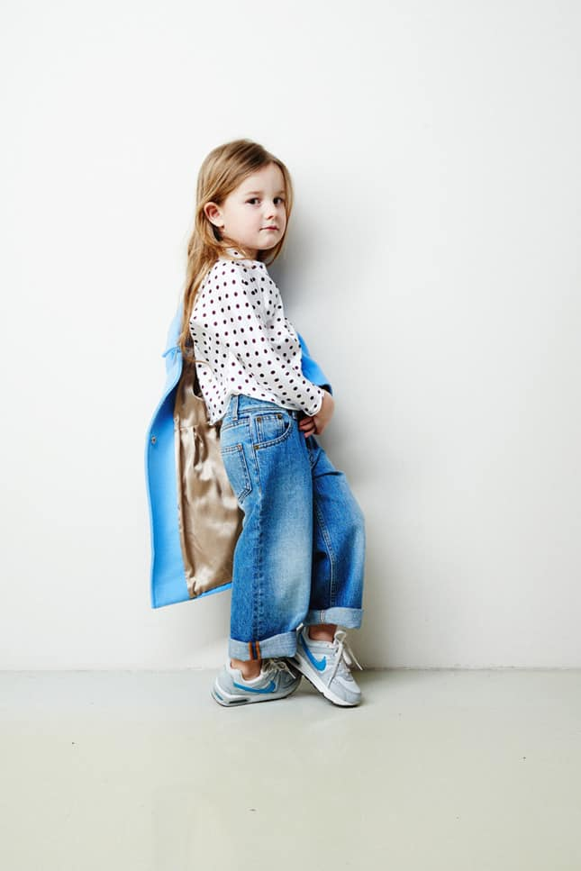 Kids Fashion Trends And Tendencies 2016