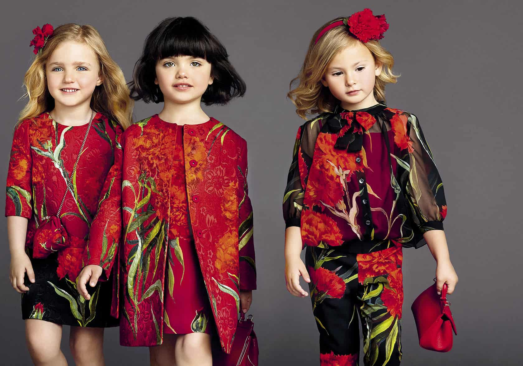 These mini fashion bloggers may not always be dressing themselves, but they know exactly how to work their looks. From sibling duos to Gucci-clad tots, here are 15 insanely fashionable kids (yes.