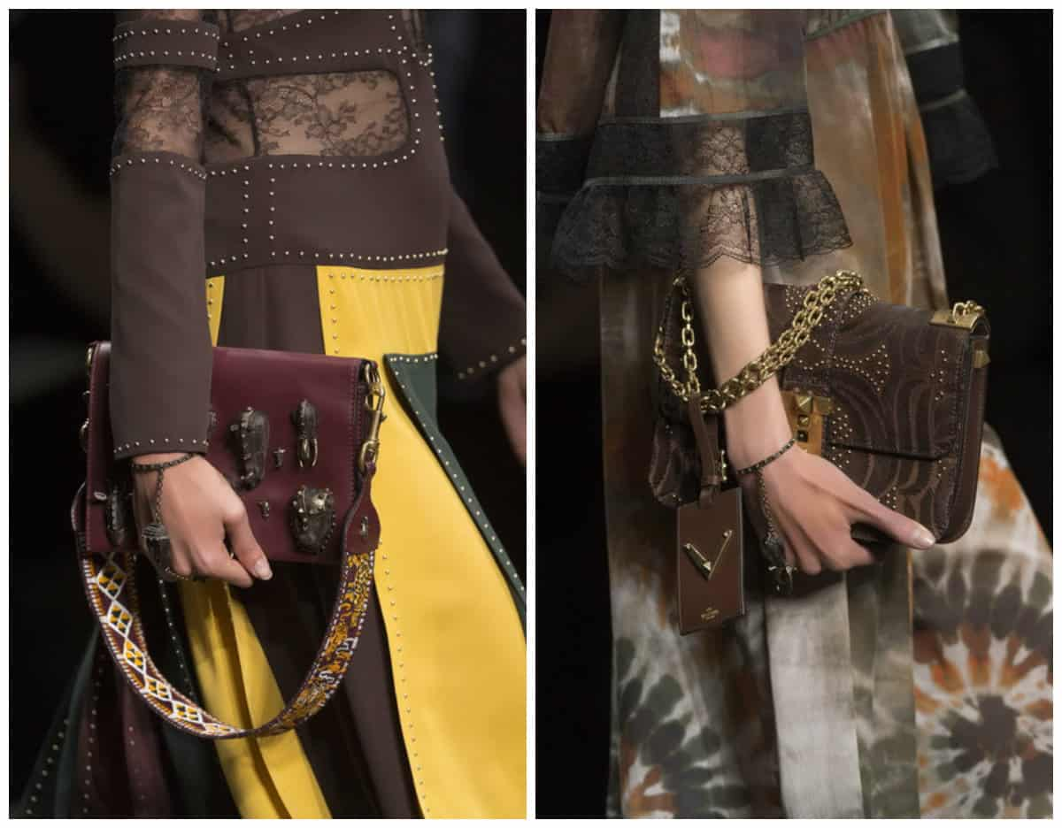 Ladies hand bags from Valentino Spring-Summer 2016 – DRESS ...