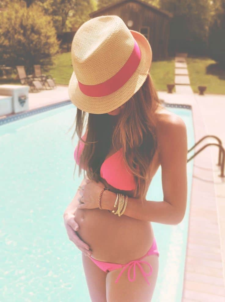 Maternity-bathing-suits-trends 2016-9