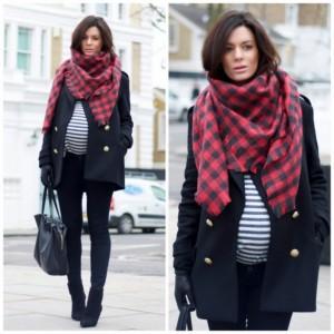 Maternity-fashion-trends-2016-Maternity-coats-1