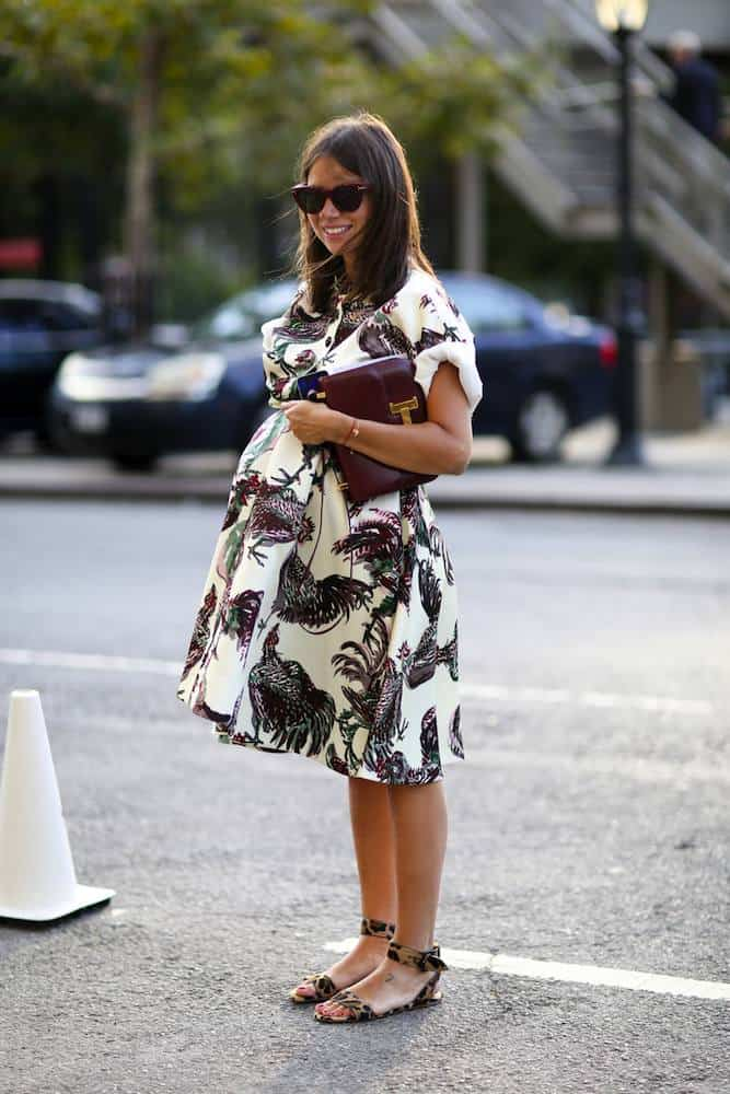 Best Maternity Fashion