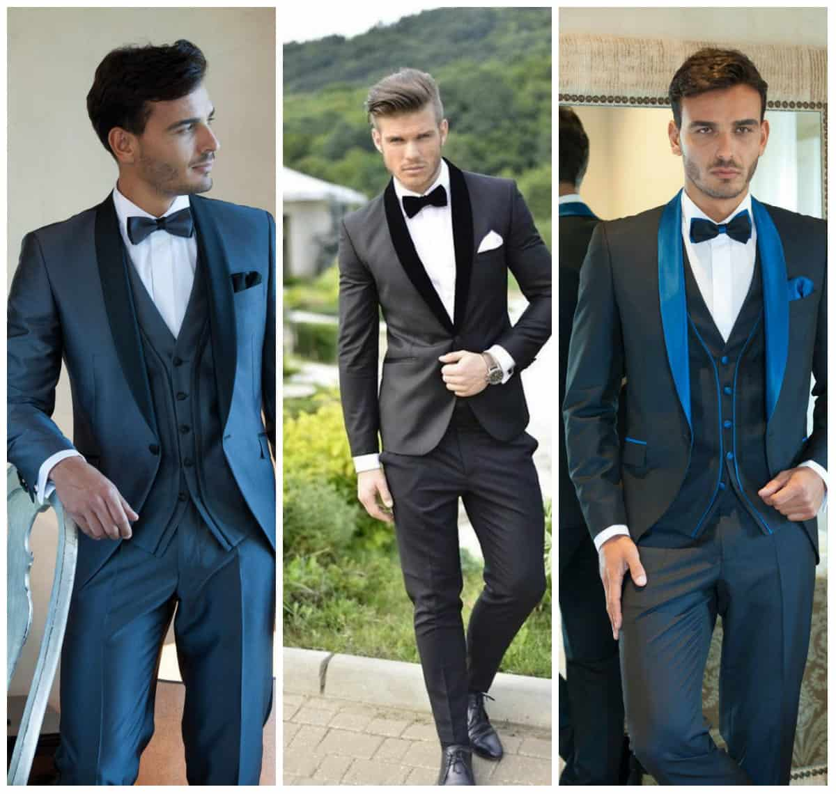 Men wedding suits trends 2016 – DRESS TRENDS