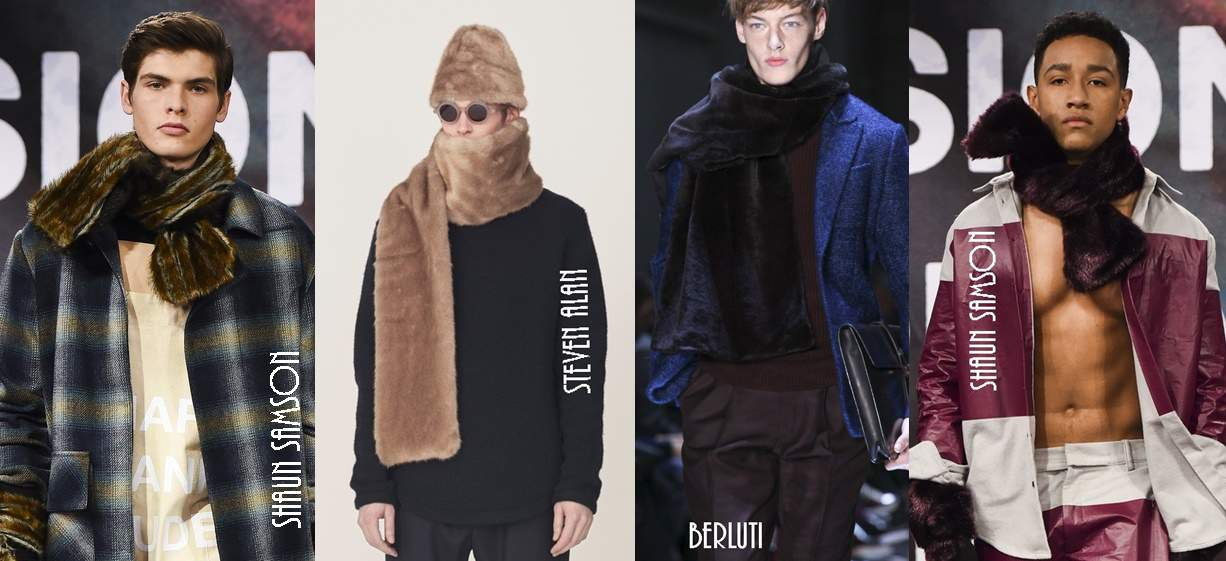 Men's-fur-hats-and-fur-scarves-trends-Fall-Winter-2015-2016