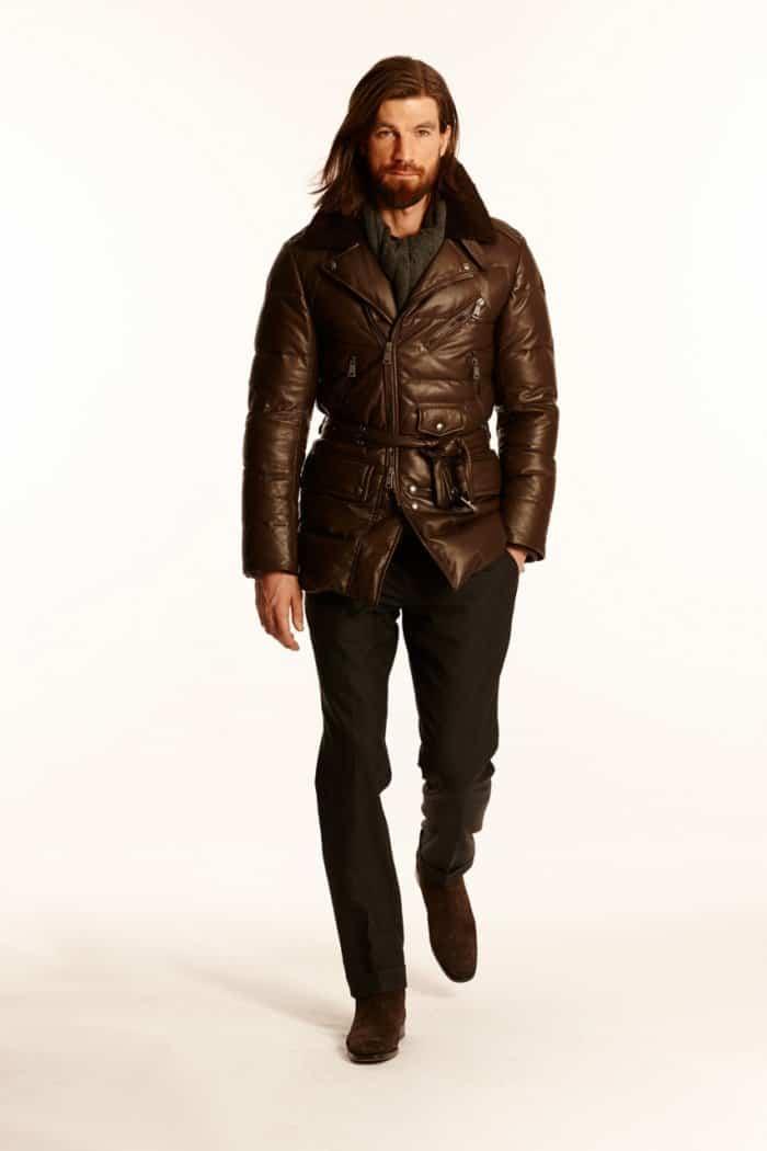 Men's padded jacket trends winter 2016 – DRESS TRENDS