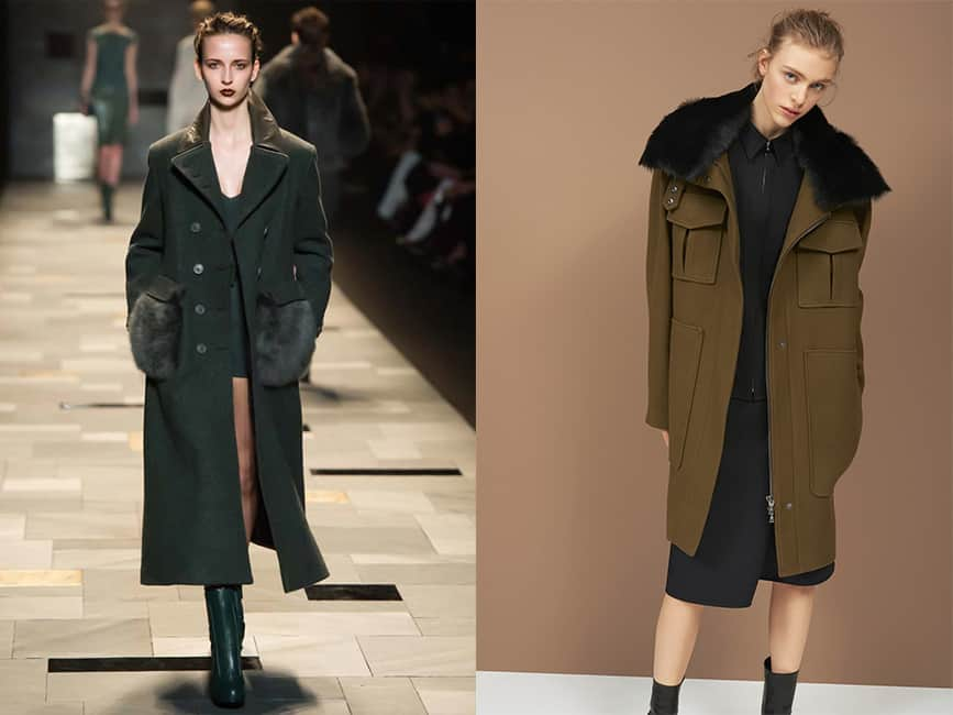 Military-jackets-and-pea-coat-trends-2016