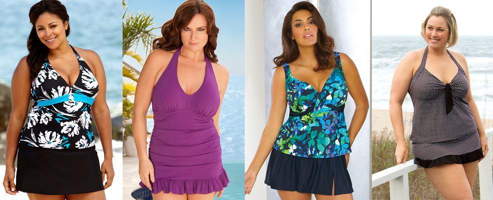 Plus-size-bathing-suits-trends-2016-2