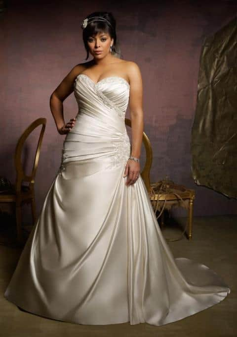 Plus-size-bridesmaid-dresses-trends-2016-46