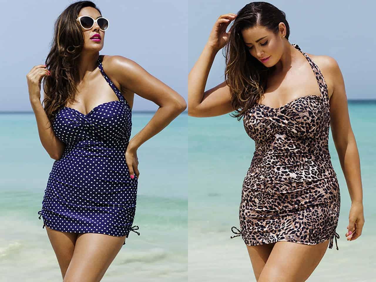 Plus size swim suit trends 2016 – DRESS TRENDS