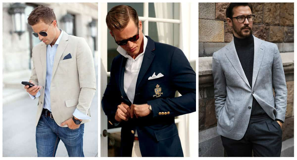 aaa5fd85c Sport coat and blazer wearing trends 2016