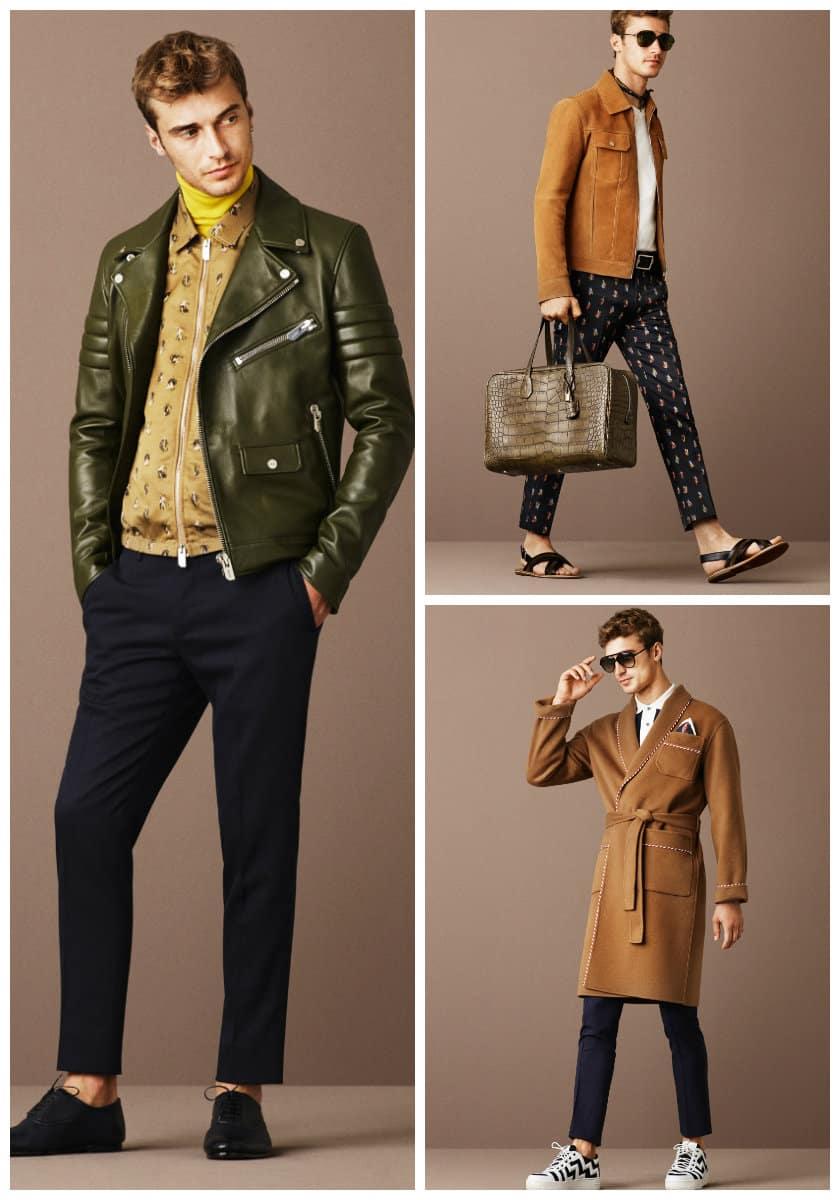 Bally S Mens Clothes