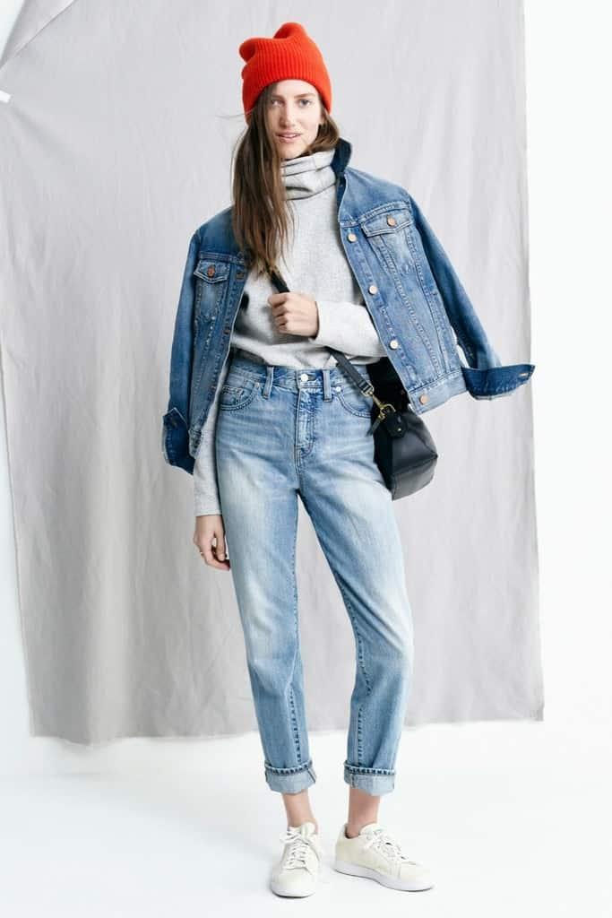 Women's jeans trends 2016 - DRESS TRENDS