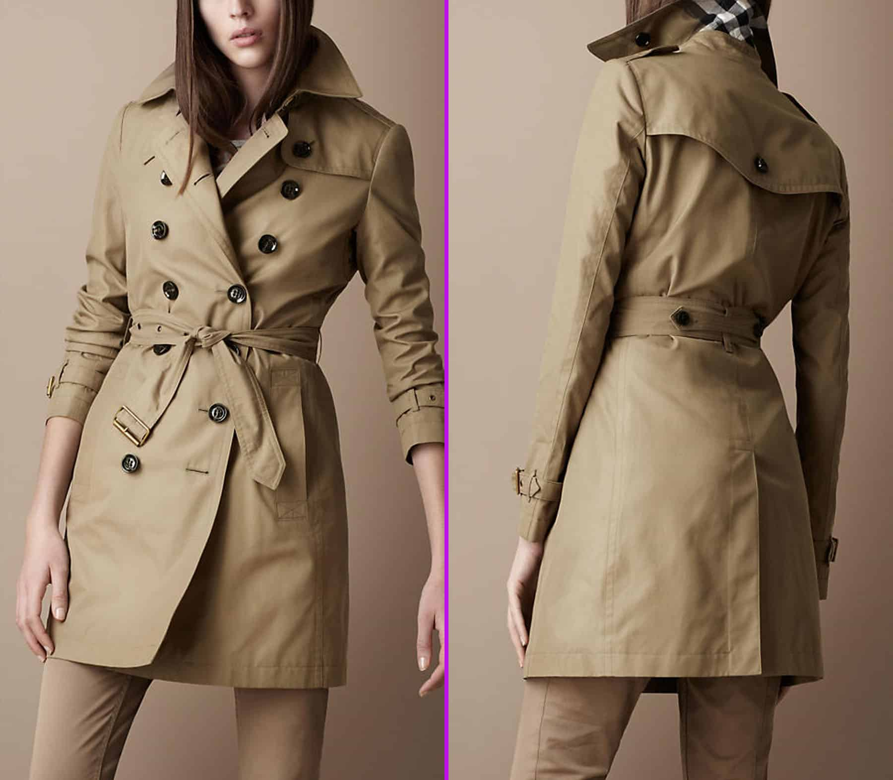 Ladies coats fashion trends Fall winter 2015-2016