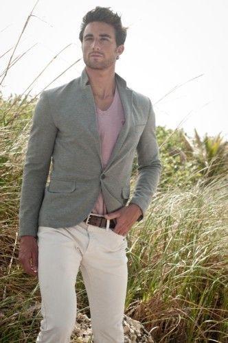 Sport Coat And Blazer Wearing Trends 2016