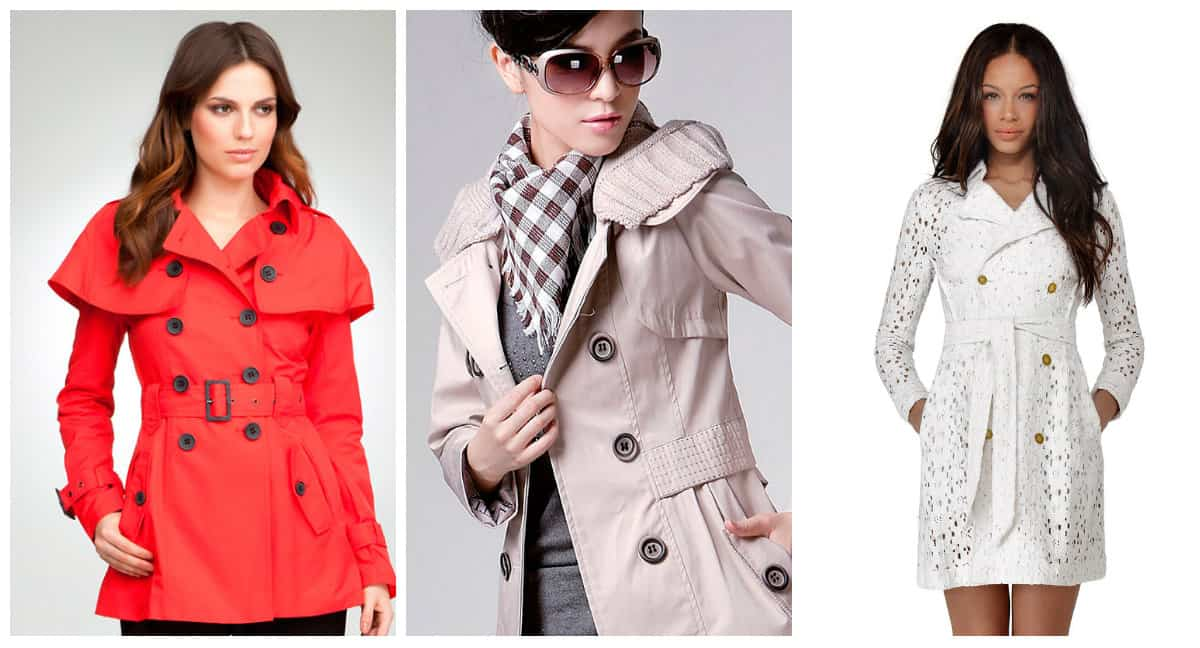 Stylish Ladies coats 2016