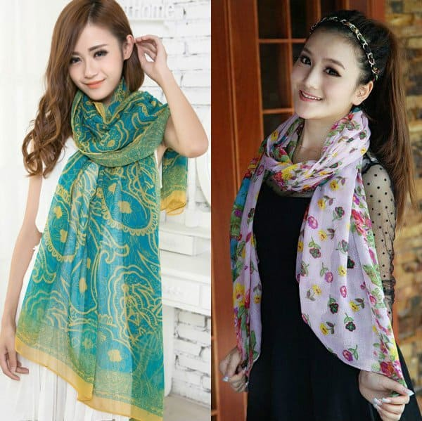 Womens-scarves-trends-2016-2