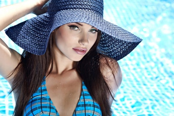 Ladies hats 2016 fashion trends 48e9b4db9c7