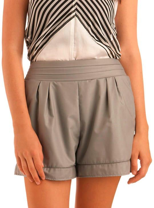 Trendy-womens-shorts-2016-khaki-shorts-for-women-4