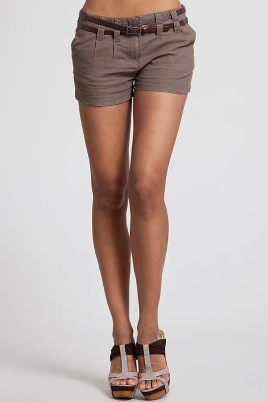 Trendy-womens-shorts-2016-khaki-shorts-for-women-6