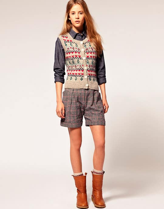 Trendy-womens-shorts-2016-summer-shorts-7