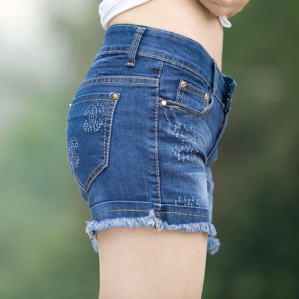 Trendy Women S Shorts 2016
