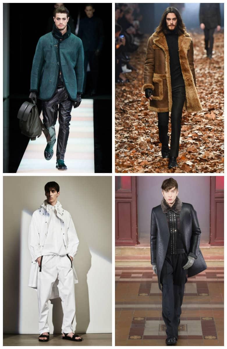 men s leather jackets 2017 dress trends. Black Bedroom Furniture Sets. Home Design Ideas