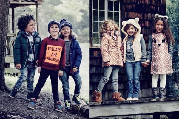 2017 fashion elements - Kids Clothes Trends And Tendencies 2017