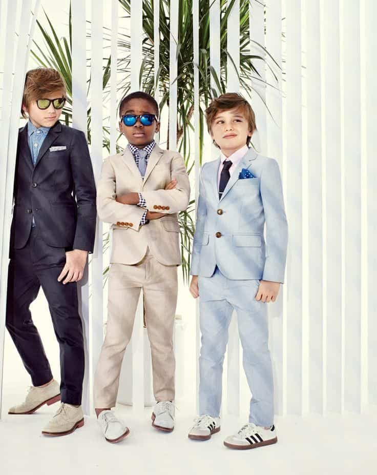Boys Fashion Boys Clothes 2017
