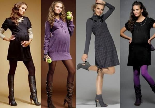 maternity-clothes-maternity-fashion-trends-and-tendencies-2017-maternity-dresses-1