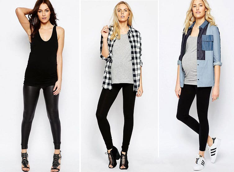 Maternity Wear Pants Trends And Tendencies 2017