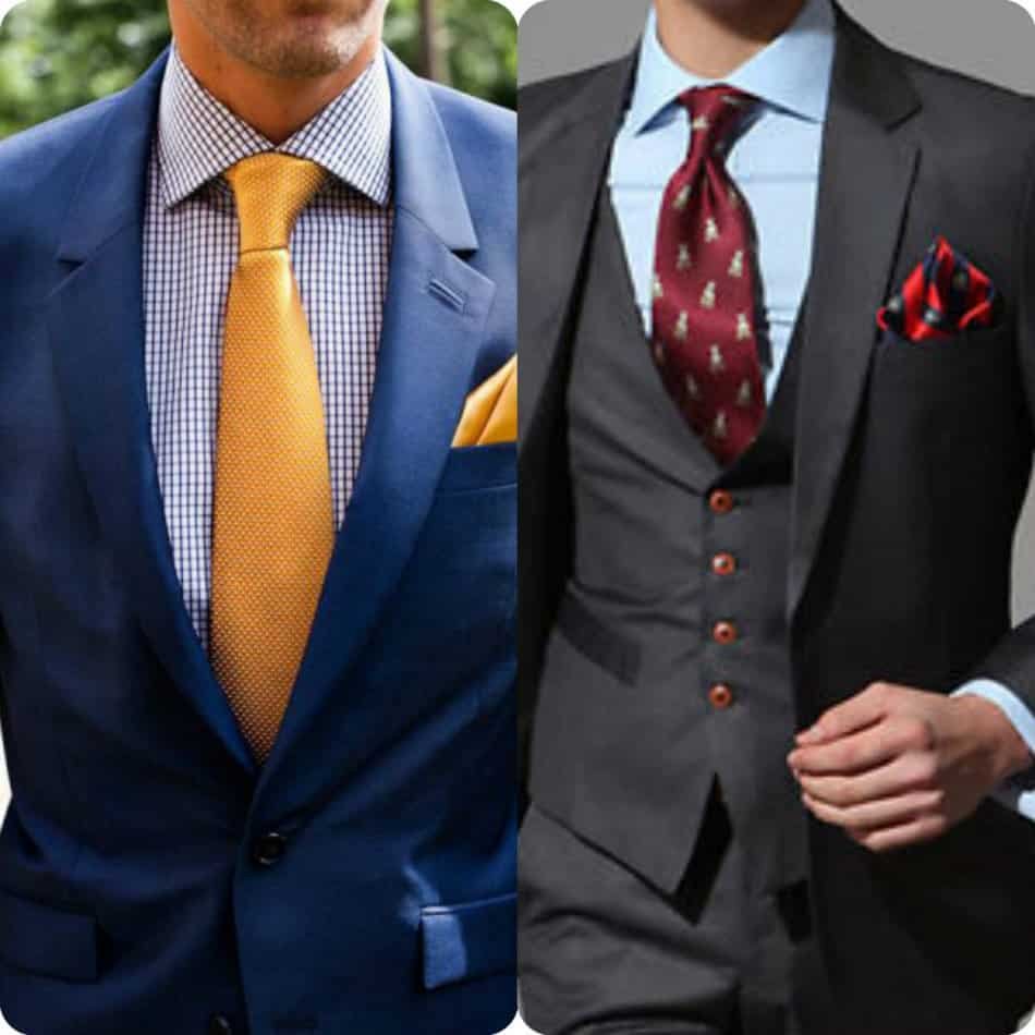 Mens Wedding Suits 2017 DRESS TRENDS