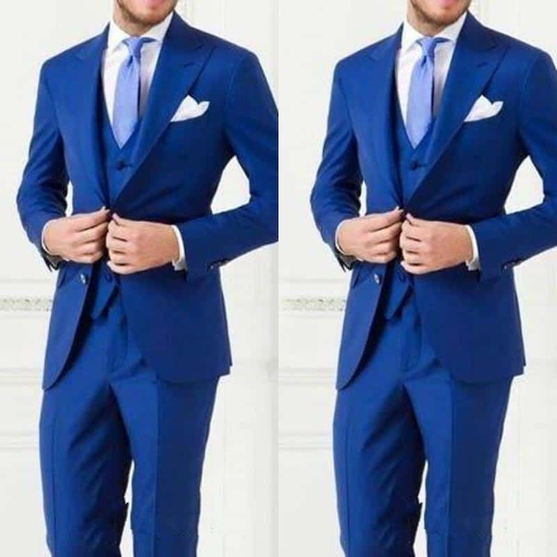 Mens designer italian suits male models picture for Wedding dress shirts for groom