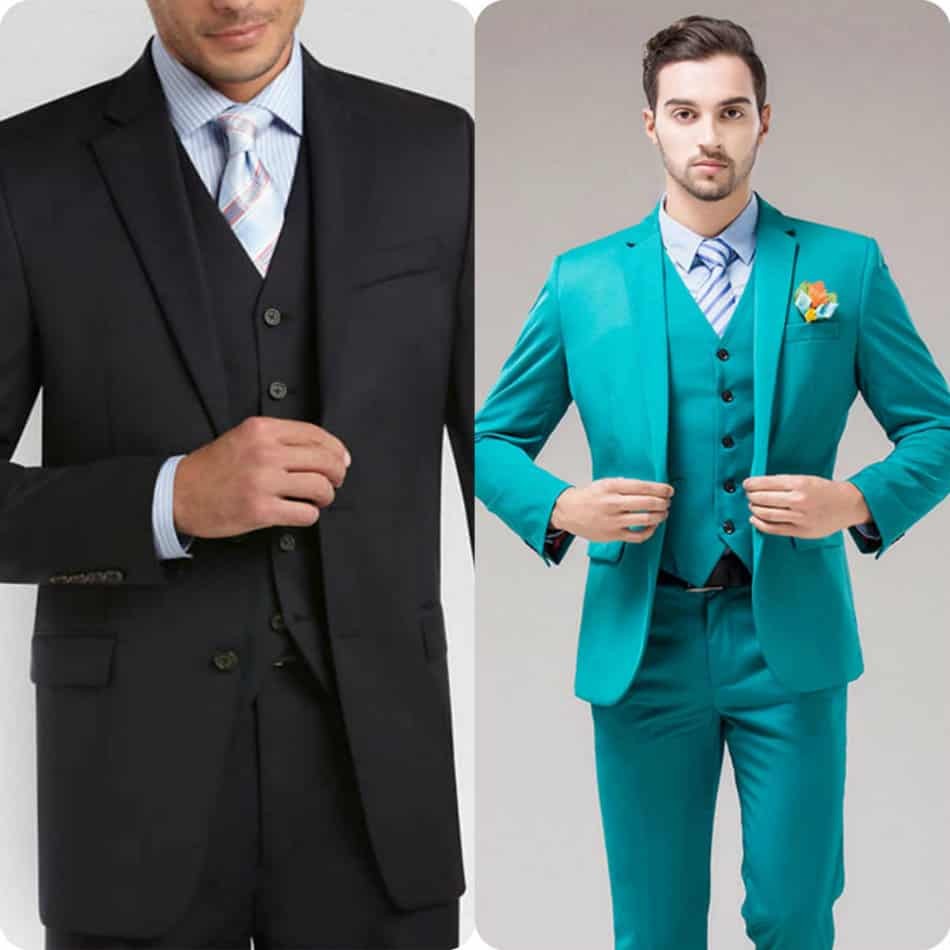 Mens Wedding Suits 2017 Attire Groom