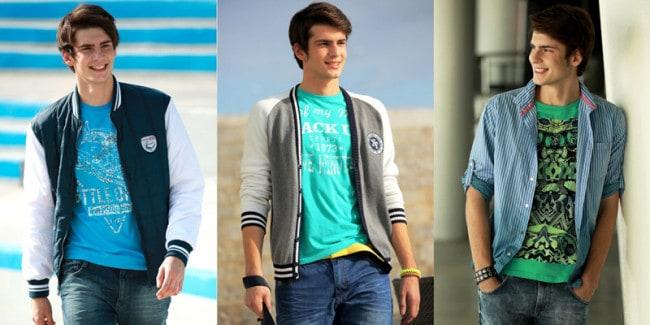 Teen Boys Dresses