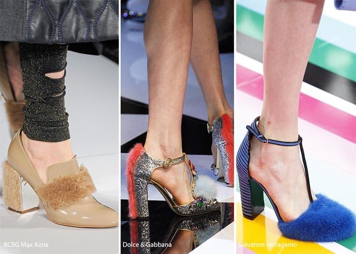 Women fashion 2017: Womens shoes 2017