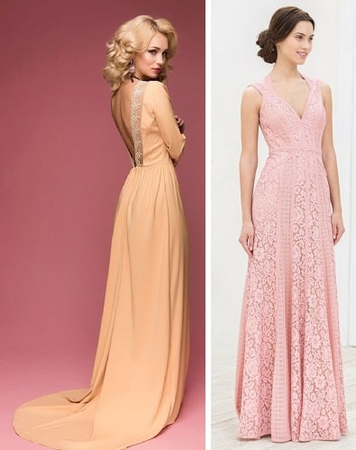 Fashion 2017; prom dresses 2017