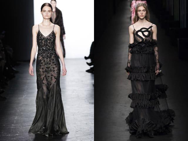 Dresses 2017; Fashionable evening dresses 2017