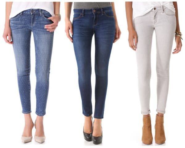 Popular Fashion 2017 Womens Jeans Trends And Tendencies 2017  DRESS TRENDS