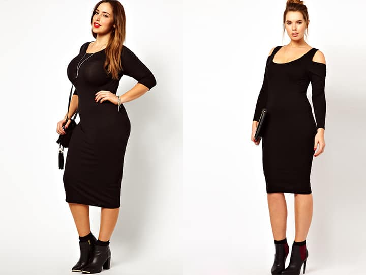 Plus Size Fashion 2017 Plus Size Womens Clothing Trends