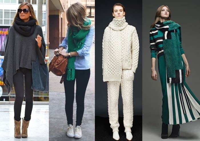Scarf-trends-2017-Fashion-scarves-2017-womens-scarves