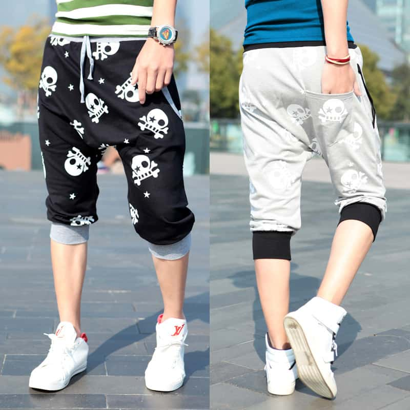 baggy-shorts-2017-Shorts for men 2017