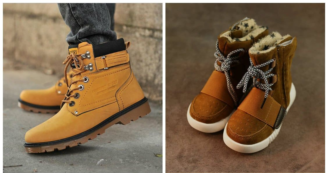 boys-shoes-2017-brutal-high-boots-fashionable shoes for boys