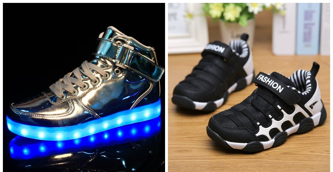 Boys Shoes 2017 Fashion Trends For Boys
