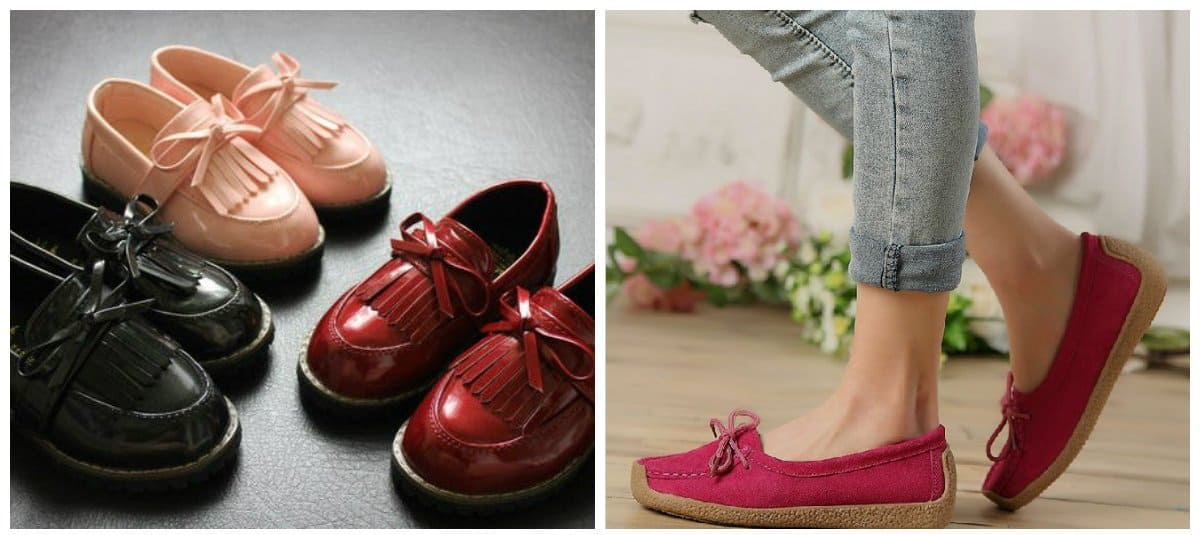 girls-shoes-2017-loafers-fashion shoes for girls-girls footwear